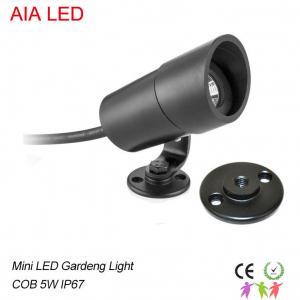 Best 1x3W IP67 bottom Outside LED spot light & led garden light/ LED lawn light for villa wholesale