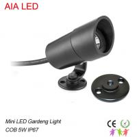 Best 1x3W IP67 Outside LED spot lights & led garden light/ LED lawn lighting for garden wholesale