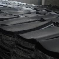 Cheap Environmental reclaimed rubber for tire /recycled rubber sellers /shredder for sale