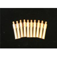 Best Welding Industrial Consumable Products Conductive Copper Nozzle wholesale