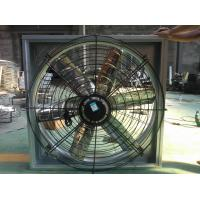 Best JLF-1000/1100/1380 poultry house hanging cow fan wholesale