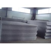 Best Oxidation Proof Galvanized Wire Mesh Panels Sturdy Structure PVC/ PE Powder Coated wholesale