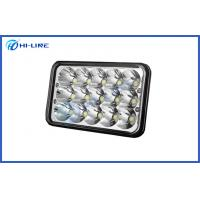 Best Epistar SUV LED Off road Driving Lights for Trailer Daytime Driving Lamp 45W wholesale