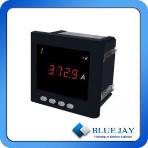 LED Display Smart Meter Ampere Meter Single Phase Current Panel Meter Smart Electric Meter