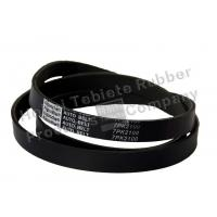 China 2100mm Multi Wedge Belt / Automotive V Belts Corrosion Resistance on sale
