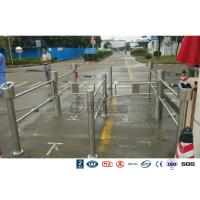 Best Club Portable Swing Barrier Gate Mechanism Electronic With Direction Indicator wholesale