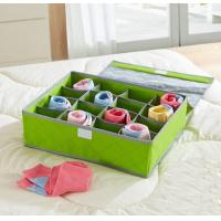 Best Drawer Dividers Closet Organizers Socks Storage Boxes With Lid wholesale