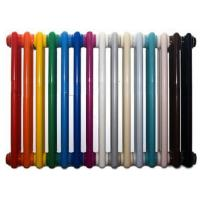 Best Customized Color Radiator Powder Coating High Saturation Oil Resistant wholesale