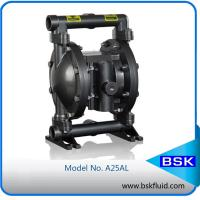 Best Pneumatic Low Pressure Diaphragm Pump With Butterfly Valves wholesale