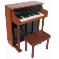 Best 25 Key Upright Toy Piano with Matching Bench (U25TL-1A) wholesale