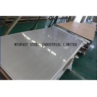 China DIN 1.4462 Duplex Stainless Steel Plates Grade 2205 EN10204-3.1 on sale