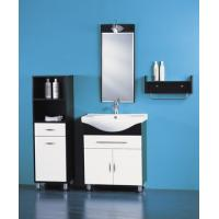 Best one piece square wash basin for bathroom cabinets wholesale