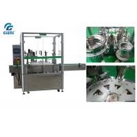 Best Vibrating Table Nail Polish Filling Machine with 1 Year Warranty wholesale
