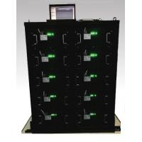 Best 50Ah 25.6KWH Solar Power Inverter AC Charger High Reliability Intelligent BMS wholesale