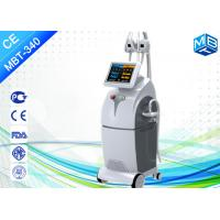 Best Cryolipolysis Machine Slimming Fat Freezing Machine With 4 Handles wholesale