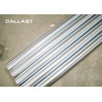 Best Tie Rod Cold Drawn Seamless Steel Chrome Plated Tubing Double Acting 800-3000mm Length wholesale