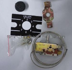 Best K50-P1125 Refrigerator Thermostat wholesale