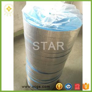 Best Reflective Foam Insulation fireproof rigid insulation /insulation tape log roll wholesale