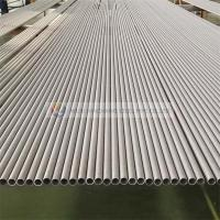 China Stainless Steel Tube for Petrochemical Equipments, Austenitic and Duplex steel on sale