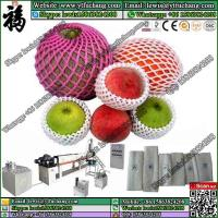 Best Environment Friendly EPE foam Net for fruit and vegetable making machinery wholesale