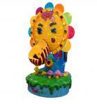 Best Children'S Amusement Kiddie Rides Fiber Reinforced Plastics Material wholesale