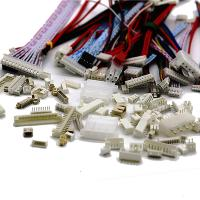 Best Molex AMP JST TYCO Connectors Wiring Harness Cable Assembly Turnkey Service China wholesale
