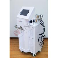 Best Ultrasound Rf Vacuum Weight Loss Equipment Slimming Machine White Color wholesale