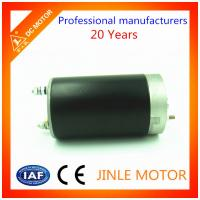 China Jinle Brand ZDY211S Permanent Magnet Motor Generator For Forklift on sale