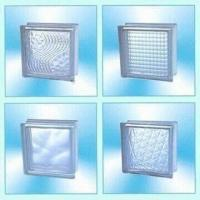 Best Decorative Glass Blocks, Available in Various Sizes wholesale