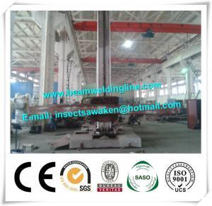 Heavy Duty Pipe Welding Manipulator Welding Automation Equipment