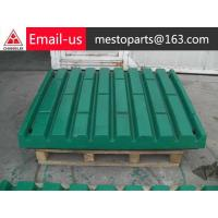 Quality wholesale austenitic manganese steel wholesale