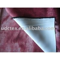 Buy cheap Polyester Blackout Satin Fabric for Curtain from wholesalers