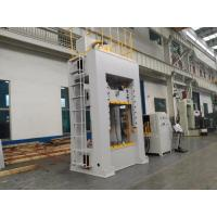 Best 200T Gantry Type Hydraulic Press Machine Sheet Metal Stretch Machining 11 KW Motor wholesale