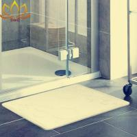 China Fast Drying Soil Diatomite Bath Mat Bathroom Mats That Absorb Water Instant Dry on sale