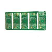 Best Multilayer Pocket Radio Electronic Printed Circuit Board Gold Plating Surface Finishing wholesale