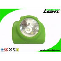 Best Wireless Coal Mining Light , Rechargeable Mining Headlamps with 5V Charger wholesale