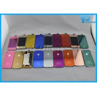 Best Electroplate Iphone LCD Screen Digitizer 3.5inch , 16700000 Colors wholesale