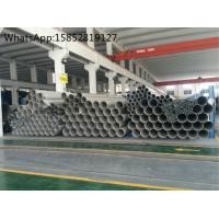 Quality TP446 ASTM A312 Stainless Steel Pipe Schedule 40 DIN 1.4762 With SRL or DRL wholesale