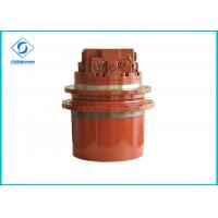 Cheap Good Stability Planetary Gearboxes Smooth Running For Construction Engineering for sale