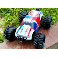 Buy cheap 4WD Off Road Electric RC Car / RTR RC Brushless Buggy On Road , Battery Power Supply from wholesalers