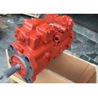 Best 2437U402F3 YN10V00036F1 Excavator Hydraulic Pumps For Kobelco Excavator wholesale