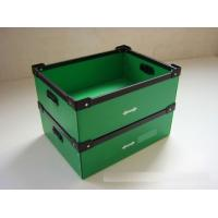 Best High strength Corrugated Plastic Boxes wholesale