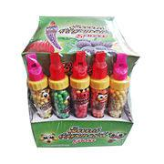 Best Multi Color Sugar Christmas Novelty Candy Fruit Flavor With Small Pepper Toy wholesale