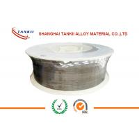 Best Bright Thermal Spray Babbitt Wire 1.6mm 2.0mm 3.175mm For Flame Spray Systems wholesale