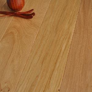 China Natural White Oak Engineered Flooring on sale