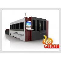 Quality High Speed Carbon Steel / Stainless Steel Laser Cutting Machine 1500w 2000w wholesale