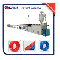 Best Cross-linking PE-Xb Pipe Extrusion Machine KAIDE factory wholesale