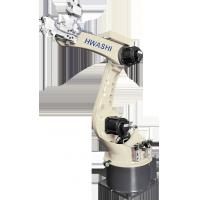 Cheap Hwashi CNC industrial robot universal robot arm,pick and place robot, loading for sale