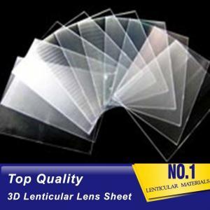 China PLASTIC LENTICULAR plastico lenticular 75 lpi 0.45mm pet lenticular lens animation canada lenticular sheet buy online on sale