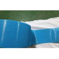 Best Blue Heavy Duty Flexible Soft Hook And Loop Self Adhesive For Clothing wholesale